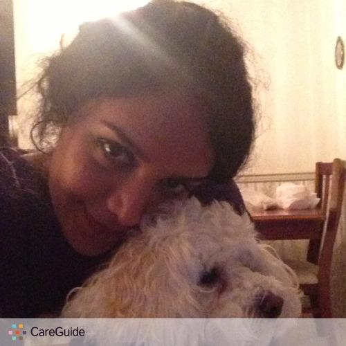Pet Care Provider Aida Ch's Profile Picture
