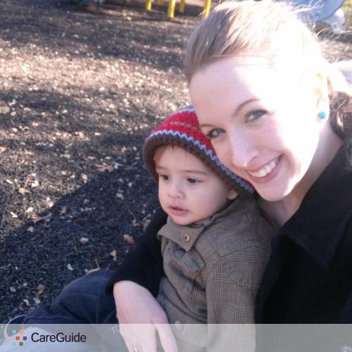 Child Care Provider Trisha B's Profile Picture