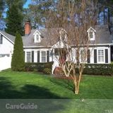 House Sitter Job in Cary