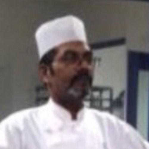 Chef Provider Mark D's Profile Picture
