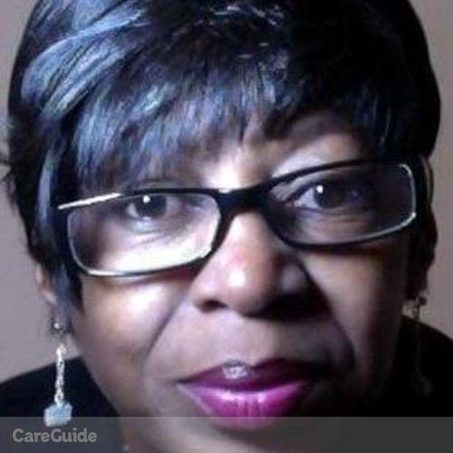 Elder Care Provider Jacqueline Bell's Profile Picture