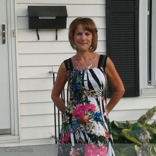 Canadian Nanny Provider Carolyn Brine's Profile Picture