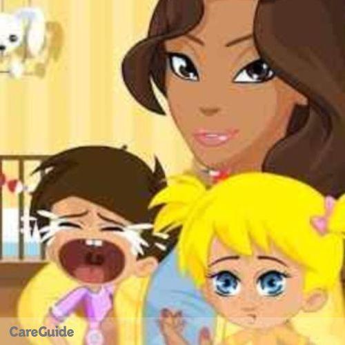 Child Care Provider Millioniai Neal's Profile Picture