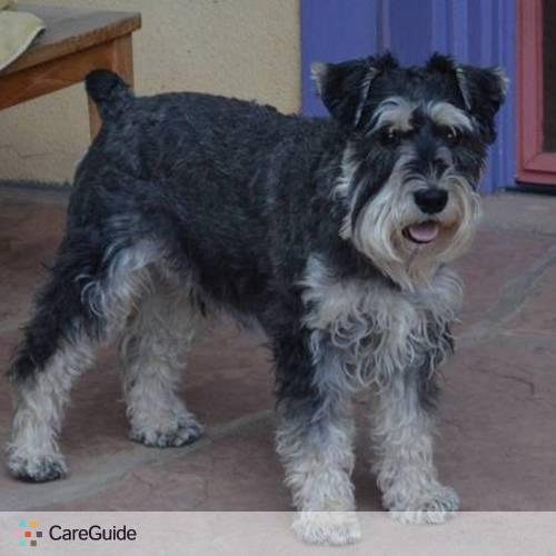 Pet Care Provider Tristan Benson's Profile Picture