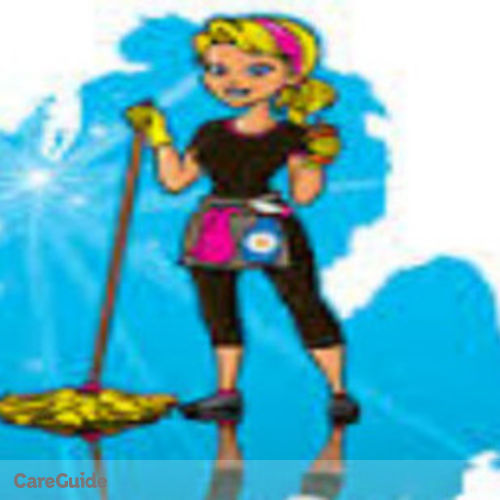 Housekeeper Provider Residential Building Cleaning & Janitorial Services's Profile Picture