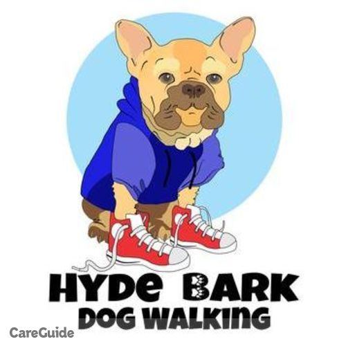 Pet Care Provider Hyde Bark Dog Walking's Profile Picture