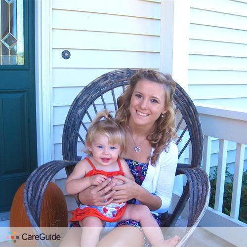 Child Care Provider Jacquelyn Scott's Profile Picture