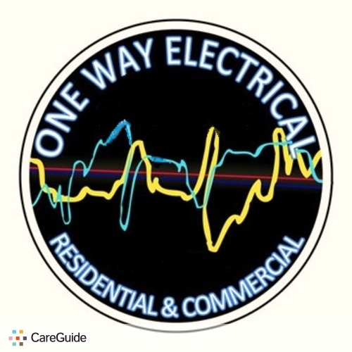 Electrician Provider Ajay A's Profile Picture