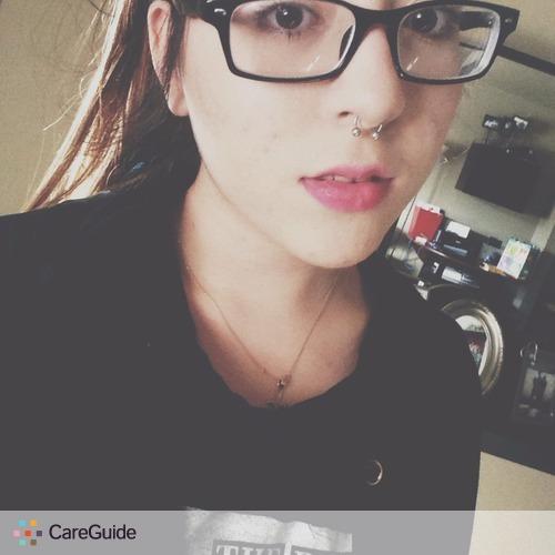 Child Care Provider Maria B's Profile Picture