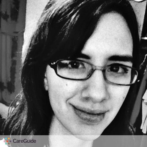 House Sitter Provider Rebeca Gomez's Profile Picture