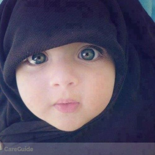 Child Care Provider Mariam Farag's Profile Picture