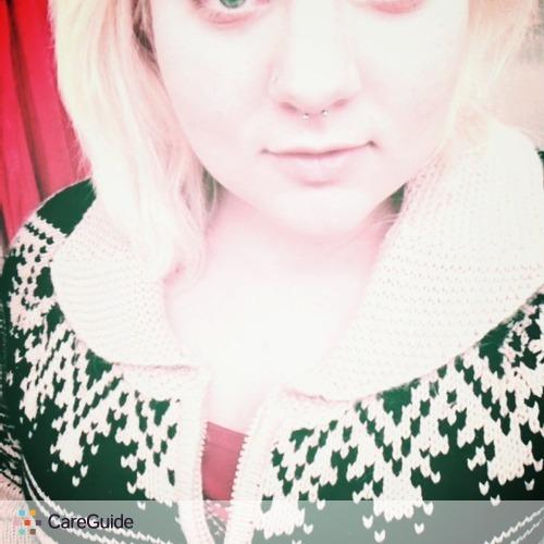 Child Care Provider Brooke Brosens's Profile Picture