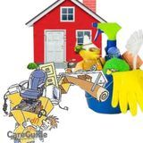 House Cleaning Company in Covington
