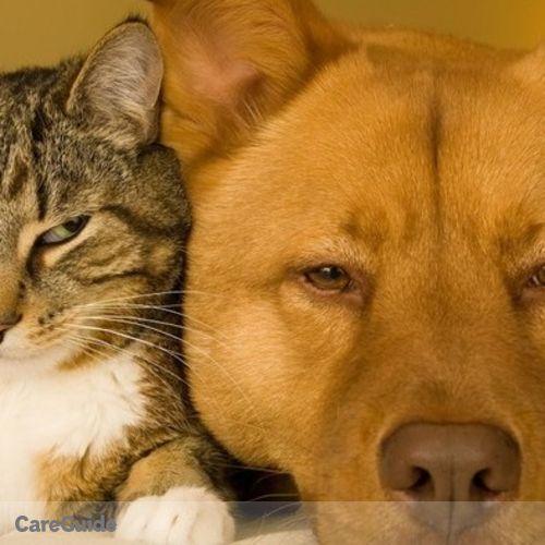 Pet Care Provider Adea Robinson's Profile Picture