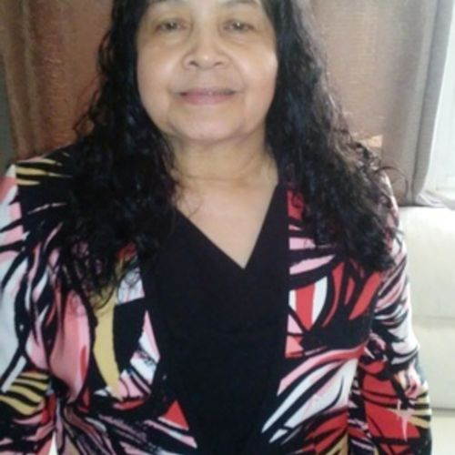 Child Care Provider Marta Ruano's Profile Picture