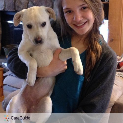 Pet Care Provider Kayla Vitale's Profile Picture