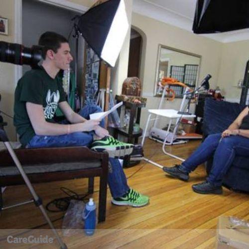 Videographer Provider Lucas W's Profile Picture