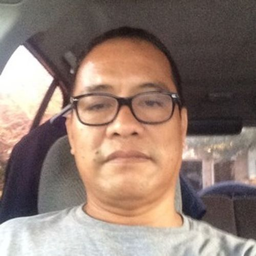Elder Care Provider Danilo C's Profile Picture