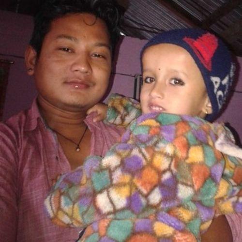 Canadian Nanny Provider Tej Bahadur Shrestha's Profile Picture