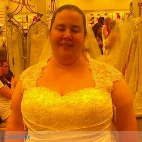 Housekeeper Provider Crystal Heslip's Profile Picture