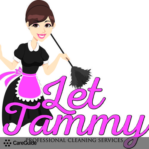 Housekeeper Provider Tammy Maxwell's Profile Picture