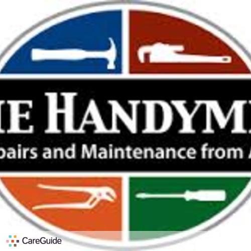 Handyman Provider Shane Sampson's Profile Picture