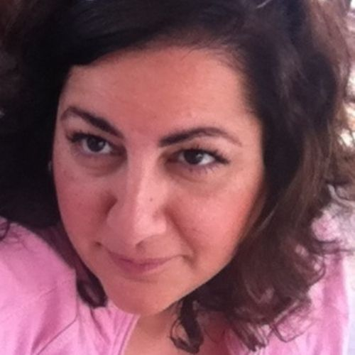 House Sitter Provider Rosanna G's Profile Picture