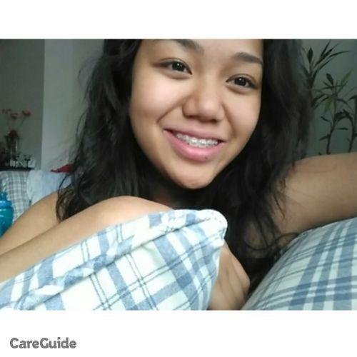 Canadian Nanny Provider Shevonne Mateo's Profile Picture