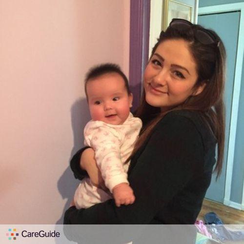 Child Care Provider Taescha S's Profile Picture