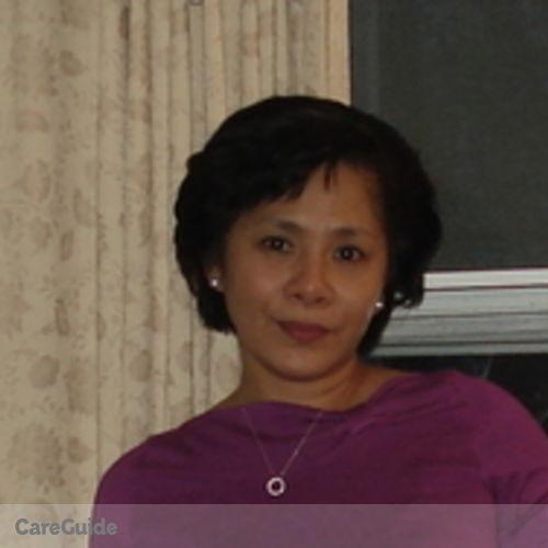 Canadian Nanny Provider Victoria B's Profile Picture