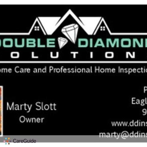 Handyman Provider Marty S's Profile Picture