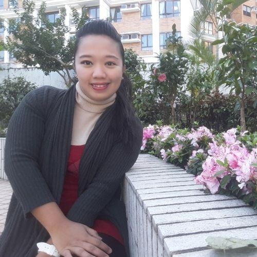 Canadian Nanny Provider Jessica C's Profile Picture