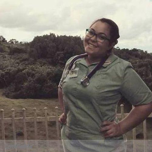 Child Care Provider Cheyleann Del Valle's Profile Picture