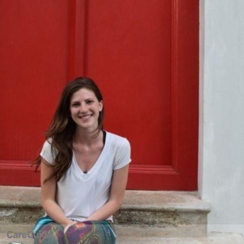 Child Care Provider Sara O'Brien's Profile Picture