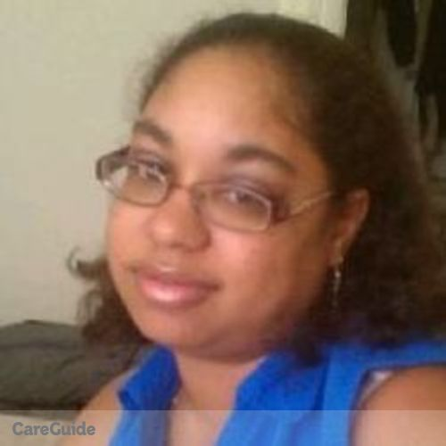 Child Care Provider Robin Richburg-Tyler's Profile Picture