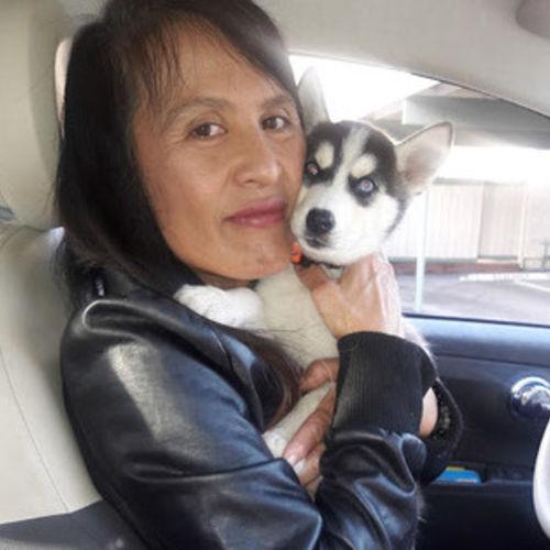 House Sitter Provider Cecilia K's Profile Picture
