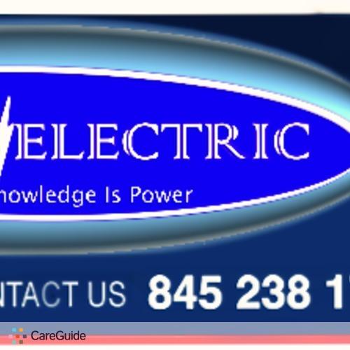 Electrician Provider Schiavo Electric's Profile Picture