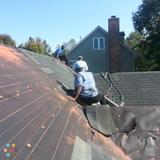 Roofer in Garner