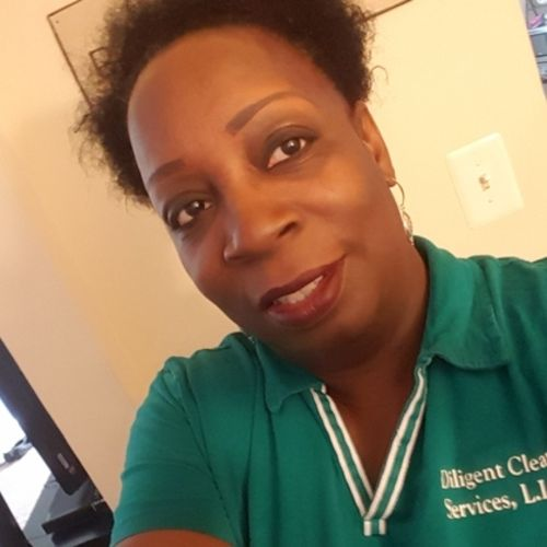 Housekeeper Job Sylvia Spruell's Profile Picture