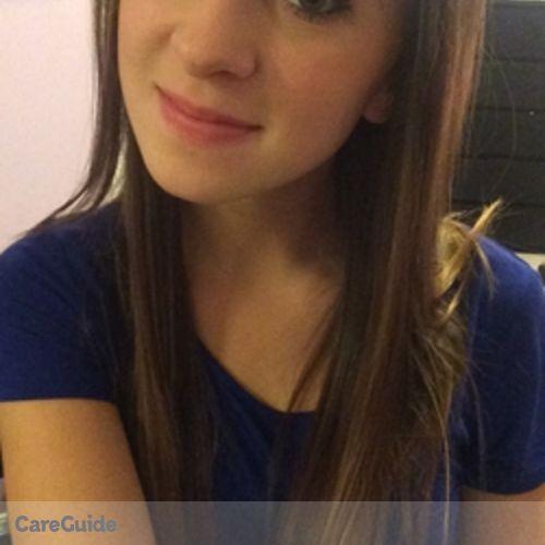 Canadian Nanny Provider Robyn Moffatt's Profile Picture