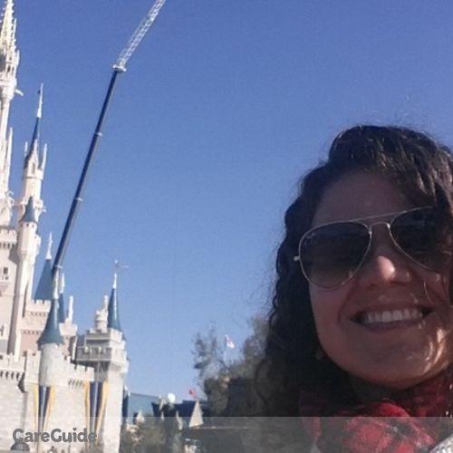 Child Care Provider Aline L's Profile Picture