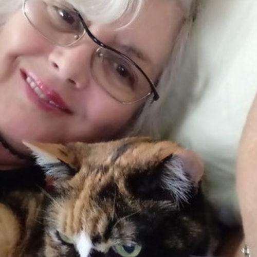 House Sitter Provider Verlene C's Profile Picture