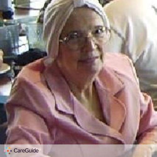 Elderly caretaker needed for 82yo mother