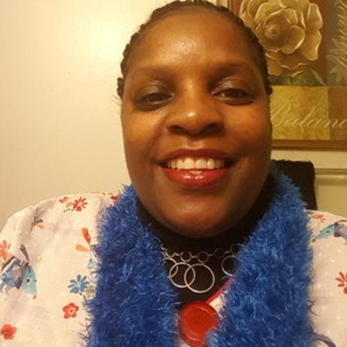 Elder Care Provider Yolanda Floyd's Profile Picture