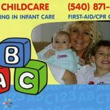 Babysitter, Daycare Provider in Cave Spring