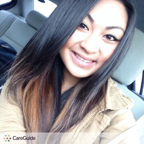 Child Care Provider Tiffany L's Profile Picture