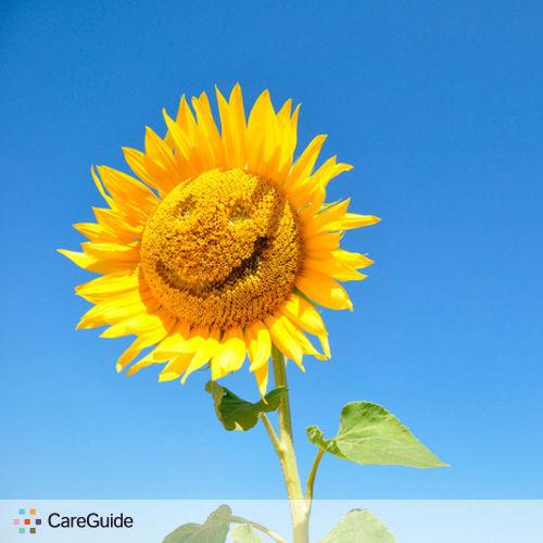 Child Care Provider Celinia O's Profile Picture