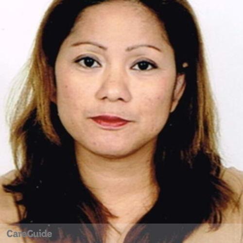Canadian Nanny Provider Eleanor D's Profile Picture