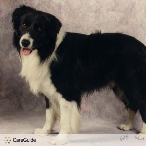 Pet Care Provider Maria-Fatima Espinosa's Profile Picture