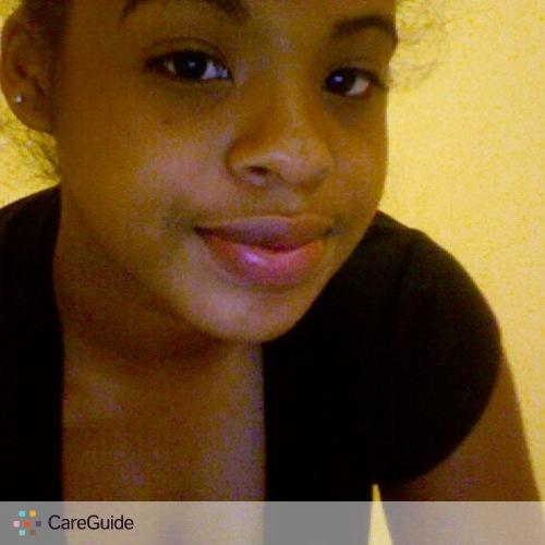 Pet Care Provider Tanisha J's Profile Picture